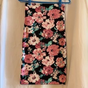 🌺SALE🌺Agnes & Dora pencil Skirt